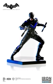 Batman: Arkham Knight - Nightwing 1:10 Scale Statue