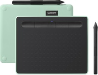 Wacom Intuos Small Bluetooth Pistachio