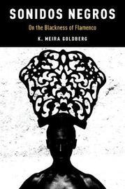 Sonidos Negros by K. Meira Goldberg image