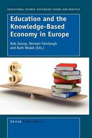 Education and the Knowledge-Based Economy in Europe image