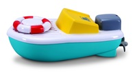 BB Junior: Splash'n Play - Twist & Sail Boat