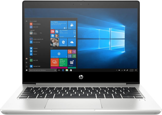 "13.3"" HP Probook 430 G7 i5 8GB 256GB Touchscreen Notebook"