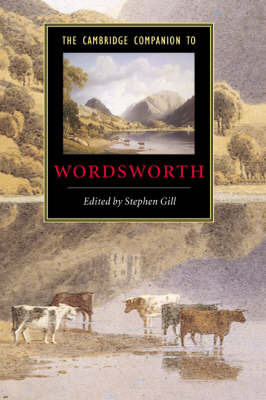 The Cambridge Companion to Wordsworth image