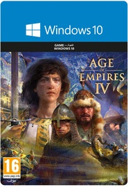 Age of Empires IV (code in box) for PC