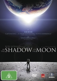In The Shadow Of The Moon on DVD