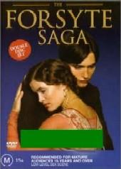 Forsyte Saga: To Let - Series 2 on DVD