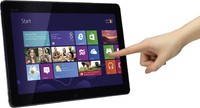 "11.6"" Asus VivoTab 64GB WiFi with Mobile Dock - Amethyst Grey"