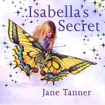 Isabella's Secret by Jane Tanner image