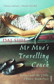 Mr Muo's Travelling Couch by Dai Sijie image