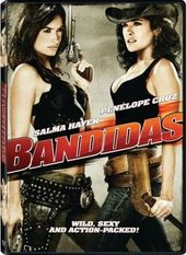 Bandidas on DVD