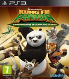 Kung Fu Panda: Legendary Warriors for PS3