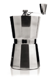 Kilo: Aromagrind Classic Coffee Grinder