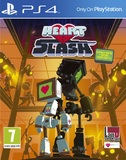 Heart and Slash for PS4