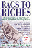 Rags to Riches by Gail Liberman