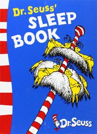 Dr.Seuss's Sleep Book: Yellow Back Book by Dr Seuss