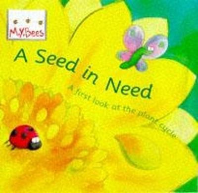 Mybees: A Seed In Need by Sam Godwin image