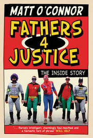 Fathers 4 Justice by Matt O'Connor image