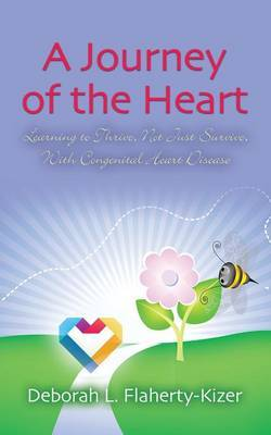 A Journey of the Heart by Deborah L Flaherty-Kizer image