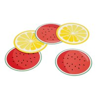 Sunnylife Coasters - Fruit Salad