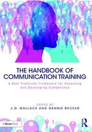 The Handbook of Communication Training