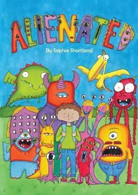Alienated by Sophie Shortland image