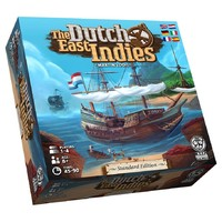 The Dutch East Indies Standard Game