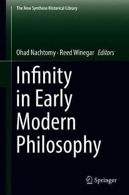 Infinity in Early Modern Philosophy image