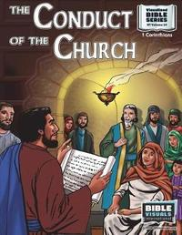 The Conduct of the Church by Bible Visuals International