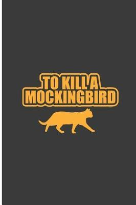 To Kill A Mockingbird by Maisie Palmer