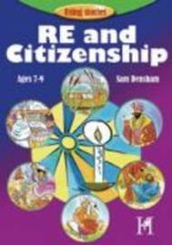 RE and Citizenship by Sam Densham image