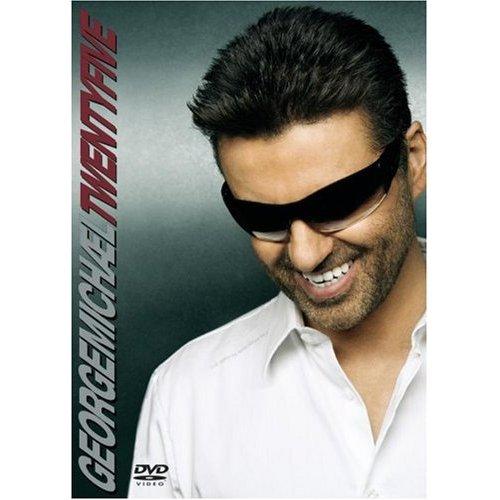 George Michael - Twenty Five on DVD image