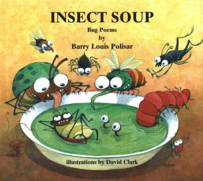 Insect Soup by Barry Louis Polisar image