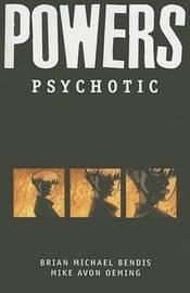Powers Vol.9: Psychotic image