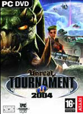 Unreal Tournament 2004 (DVD-ROM) for PC Games