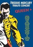 Queen + Freddie Mercury Tribute Concert DVD