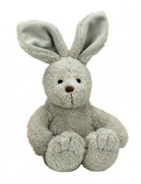 Ebba Rabbit - Grey