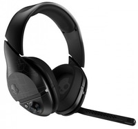 Skullcandy PLYR 1 Wireless 7.1 Gaming Headset - Black (PC, PS4, PS3, X360) for PC Games