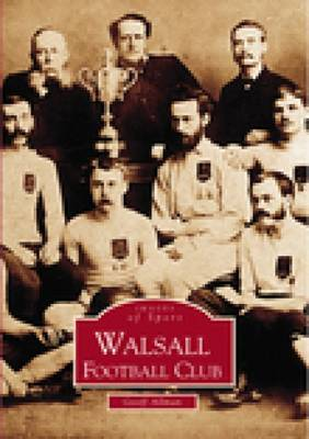 Walsall FC Images by Geoff Allman image