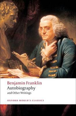 Autobiography and Other Writings by Benjamin Franklin image