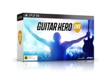 Guitar Hero Live (Game + Guitar) for PS3