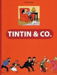 Tintin & Co. by Michael Farr image
