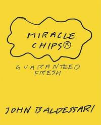John Baldessari: Miracle Chips by John Baldessari image