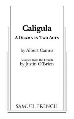 Caligula by Albert Camus image
