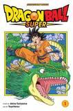 Dragon Ball Super: Vol. 1
