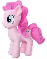 "My Little Pony: Pinkie Pie - 12"" Plush image"