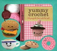 Yummy Crochet by Kristen Rask