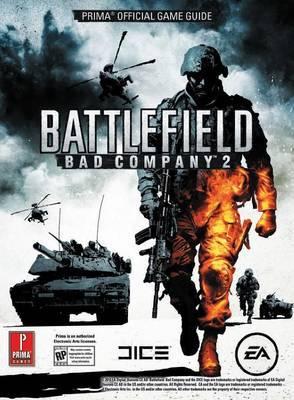 Battlefield: Bad Company 2 - Prima Essential Guide image