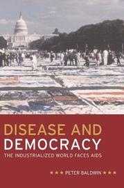 Disease and Democracy by Peter Baldwin image