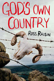 God's Own Country by Ross Raisin image