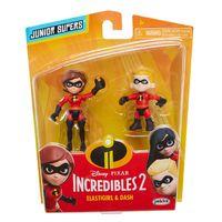 Incredibles 2: Junior Supers - Elastigirl & Dash
